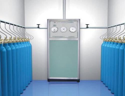 中心供氧系统
