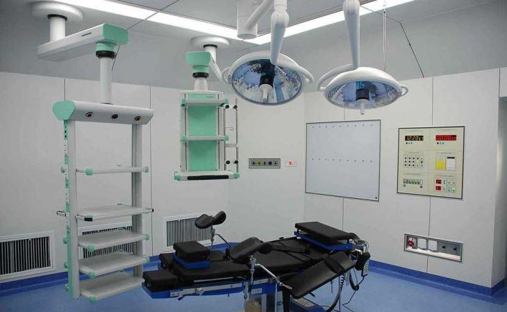 手术室无影灯